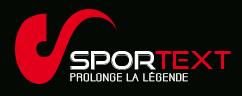 Sportext - Prolonge la légende